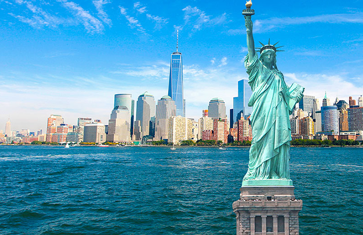 best flight fare from london to New-york